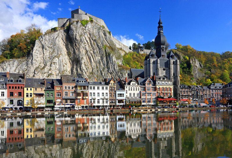 Dinant - Belgium